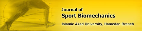 Journal of Sport Biomechanics